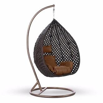 Подвесное кресло-кокон Афина-Мебель
