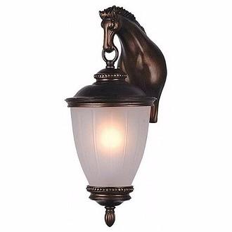 Favourite Уличный настенный светильник Guards