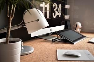 8 недорогих вещей с AliExpress для организации рабочей зоны в квартире