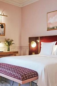 10 идей для спальни, подсмотренных в лучших отелях мира