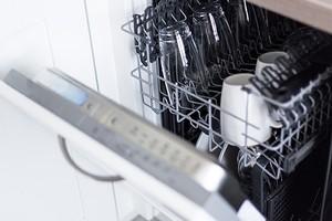 Как почистить посудомоечную машину в домашних условиях: подробная инструкция