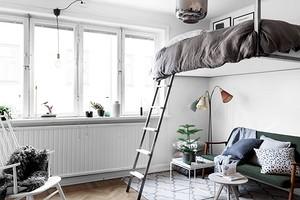 Как сделать кровать-чердак своими руками: чертежи, размеры и пошаговый план