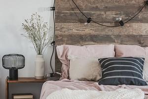 Тест: Как вам изменить интерьер, чтобы лучше спать?