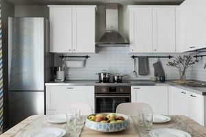 Кухни из ИКЕА: реальные фото в интерьере и 5 стилей, в которые они впишутся идеально
