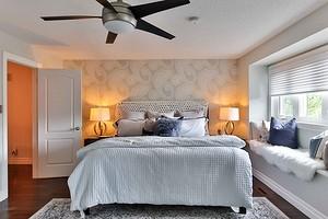 6 ошибок в оформлении спальни, о которых вы могли не знать