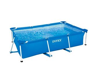 Бассейн Intex Rectangular Frame