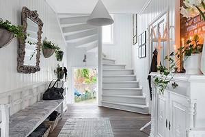 5 подходящих стилей для дизайна прихожей в частном доме и 57 фото, которые вдохновят