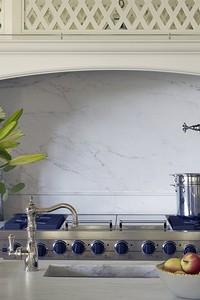 Дизайн кухни с газовой плитой (101 фото)