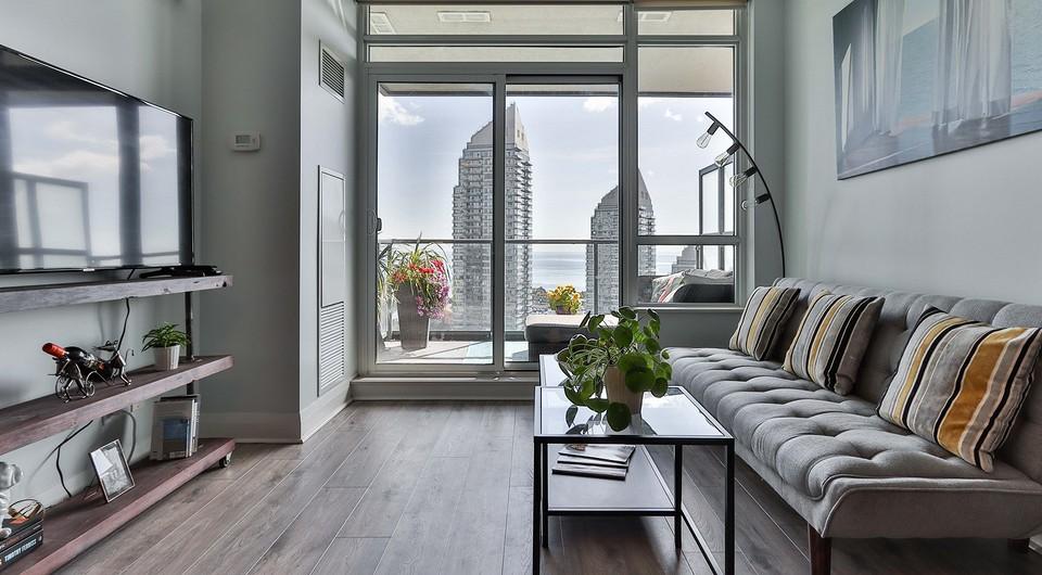 5 удачных способов скрыть недостатки вашей квартиры