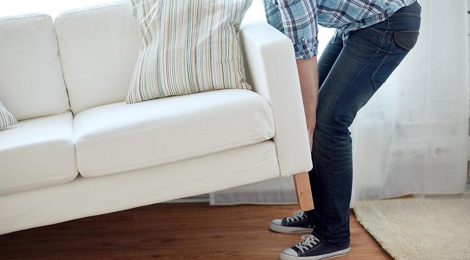 Если вы любите переставлять мебель: 7 моментов в ремонте, которые нужно продумать заранее