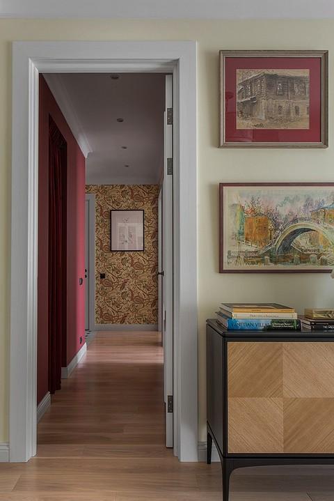 Дверные проемы в квартире нест&...