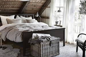 10 кроватей из ИКЕА для создания уютного и функционального интерьера спальни
