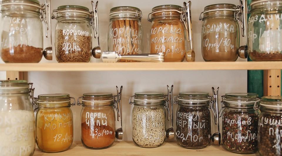 6 важных рекомендаций для тех, кто организует кладовку в квартире