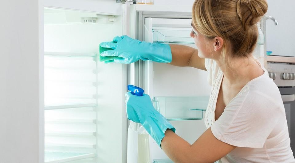 Чем помыть новый холодильник перед первым использованием: 6 эффективных средств