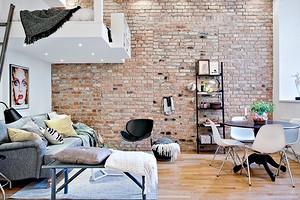 6 декоративных решений в интерьере, которые сделают уборку дома кошмаром