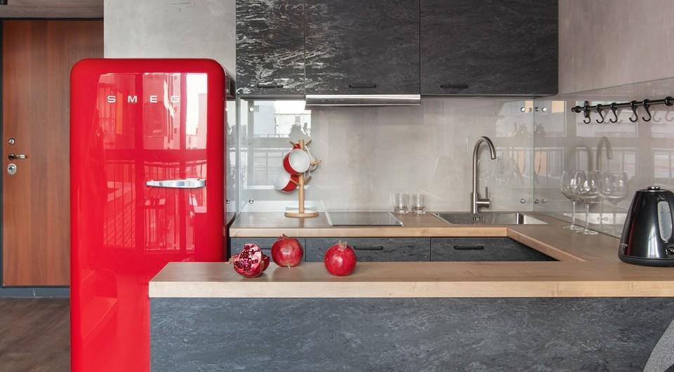 Говорят дизайнеры: 9 универсальных советов для обустройства маленькой кухни