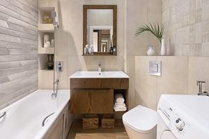 6 советов для тех, кто хочет визуально увеличить маленькую ванную