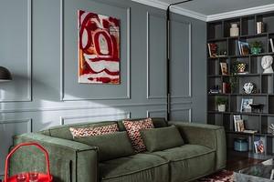 Если вы хотите арт-интерьер: 8 советов, которые помогут вписать в квартиру искусство