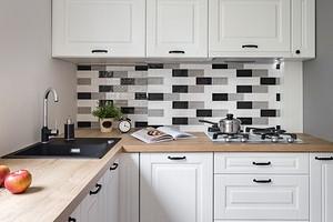 7 главных ошибок в оформлении угловых кухонь (берите на вооружение!)
