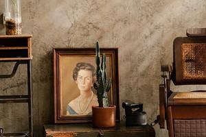 Винтаж в вашем интерьере: как украсить дом, не превратив его в музей