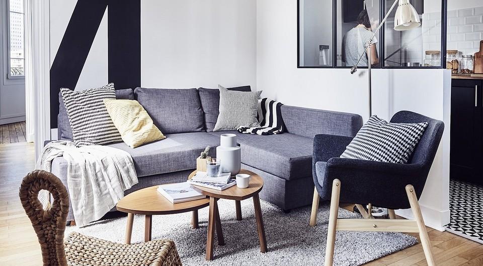 Если сняли пустую квартиру: 12 недорогих вещей из ИКЕА для комфортного быта