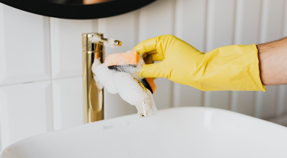 7 советов, которые помогут сохранить чистоту после уборки надолго