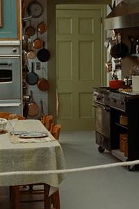 5 идеальных кухонь из фильмов и сериалов