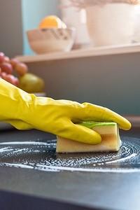 6 причин, по которым ваша кухня выглядит грязной даже после уборки