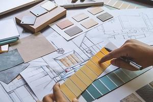 6 провальных комбинаций отделочных материалов в интерьере (и как это исправить)