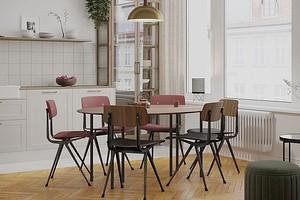 11 предметов из бабушкиной квартиры, которые можно использовать в современном интерьере