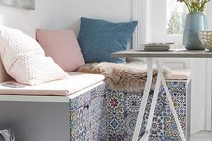 Как клеить самоклеящуюся пленку на мебель, ДСП и другие поверхности
