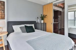 7 идей для экономии на ремонте спальни
