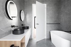 Перепланировка ванной комнаты: 6 вещей, которые можно и нельзя делать