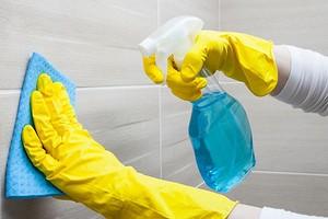 Шпаргалка для хозяек: как правильно чистить разные типы плитки