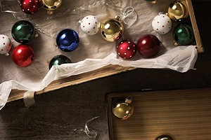 Уже можно выбирать: 9 новогодних украшений из ИКЕА