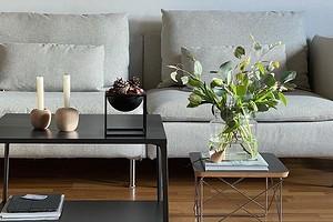 8 функциональных и красивых идей для вашей маленькой квартиры из зарубежных проектов