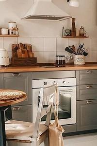 12 способов сделать кухню уютнее с помощью недорогого декора