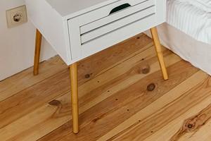 8 правил в уходе за деревянным полом, которые должны знать все владельцы