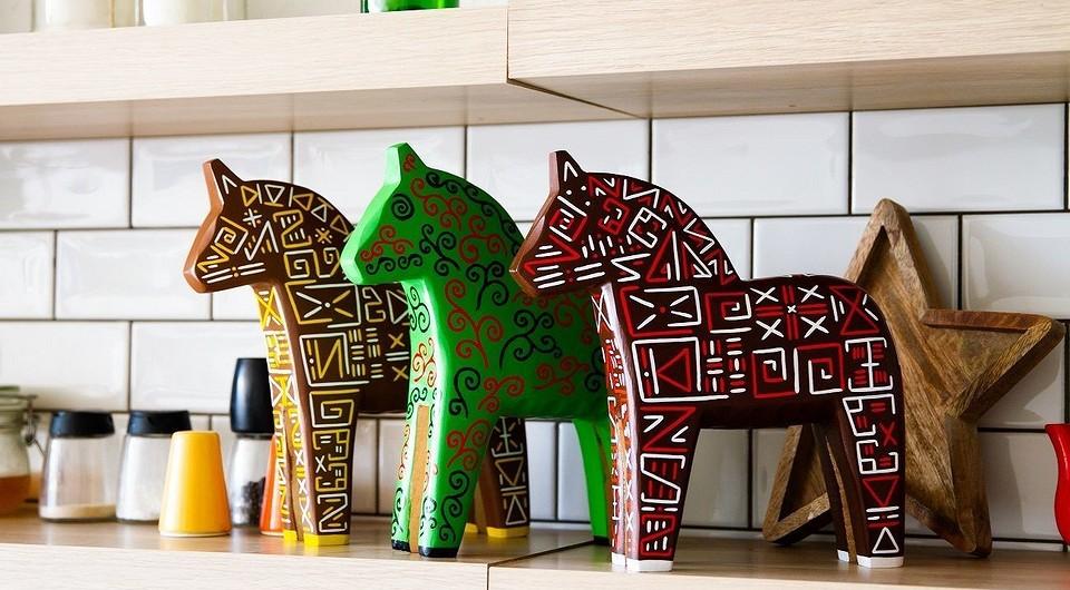 5 интересных особенностей новогоднего украшения дома в разных странах