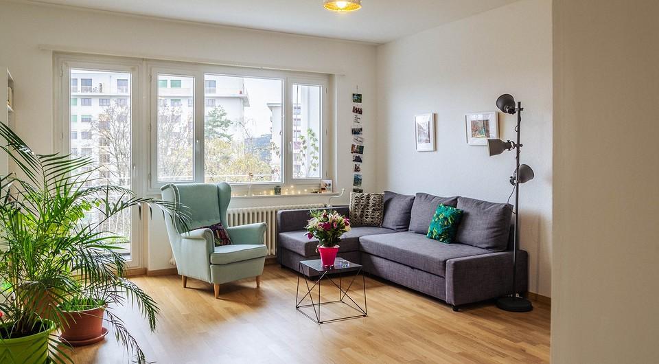 Как снять квартиру своей мечты: 8 советов для арендующих