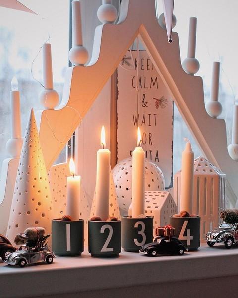 Свечи, на самом деле, многофункц...
