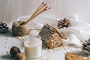 10 идей новогоднего декора для тех, кто не хочет тратиться