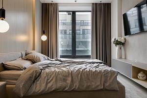 6 решений в интерьере спальни в 2021 году, с которыми вы не прогадаете