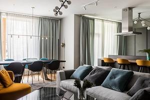 Ремонт как вложение: как оформить квартиру, чтобы она с годами дорожала