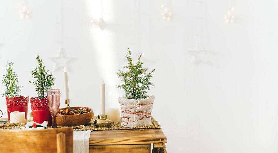Как готовят дом к Рождеству и приему гостей в Европе: 7 интересных фактов