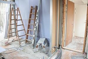Как убрать строительную пыль: 9 несложных способов