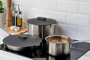 17 базовых и недорогих предметов из ИКЕА для любой кухни