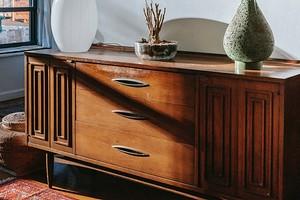 Какую мебель можно отреставрировать: 7 критериев выбора