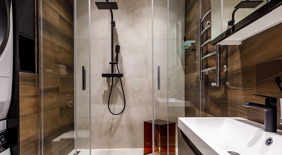 7 дизайнерских ванных комнат, которые отвечают современным трендам