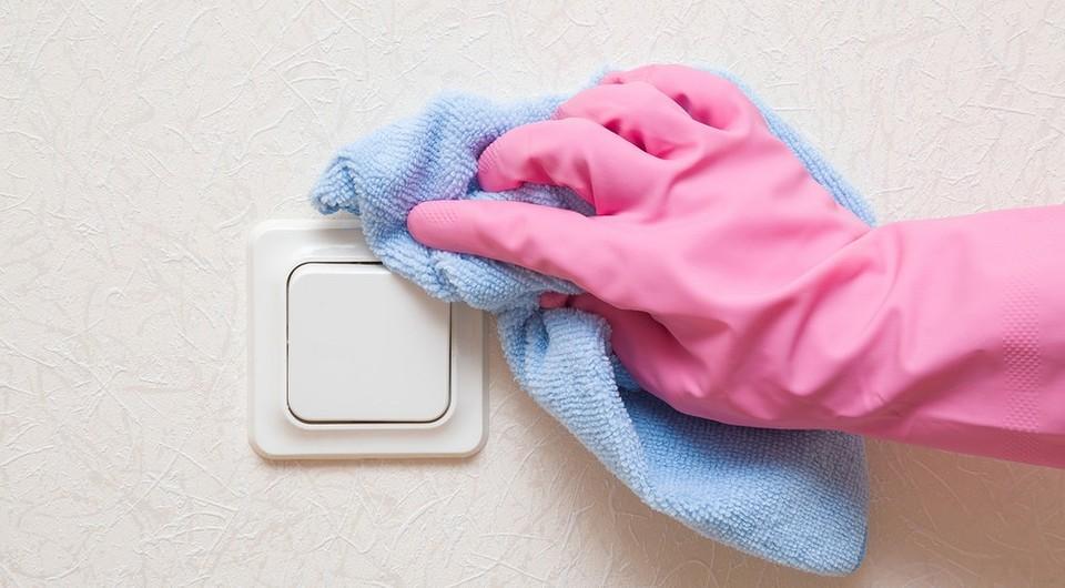 Как отмыть обои: 7 средств и полезные советы, которые помогут